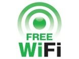 免费wi-fi