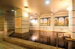 「Hot spring」 HANANOI This is the hot spring that inspired Hideyoshi to untie Japan