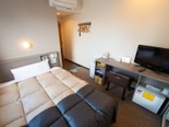 Single room (the fixed number 1〜2people)