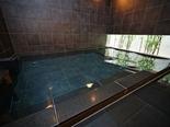 [Concentrated hot carbonated bath] shichifukujin-no-yu(Men/Women separate)