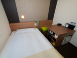 Extra double room (1 to 2 guests)