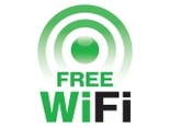 Free Wi-Fi in all guest rooms