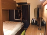 Super room  (the fixed number 2people)