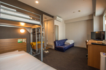 Triple Room 【Capacity 1 ~ 3 Persons】