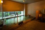 Natural Hot Springs